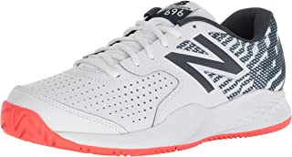 New Balance 696v3 Hard Court da Uomo