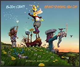 Bloom County: Brand Spanking New Day