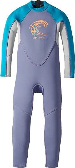 O'Neill Kids Reactor Full Wetsuit (Infant/Toddler/Little Kids)
