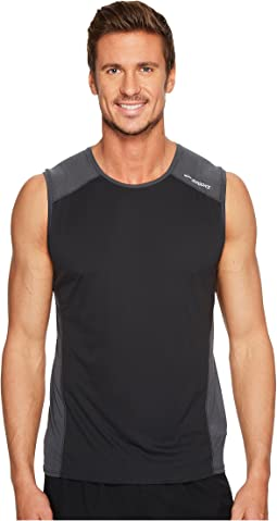 Brooks - Stealth Sleeveless