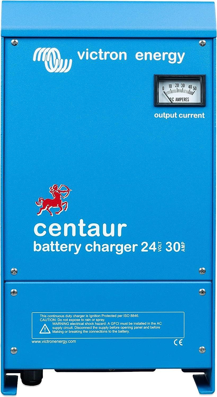 Victron Energy Centaur 24-Volt 30 amp 3 Bank Battery Charger