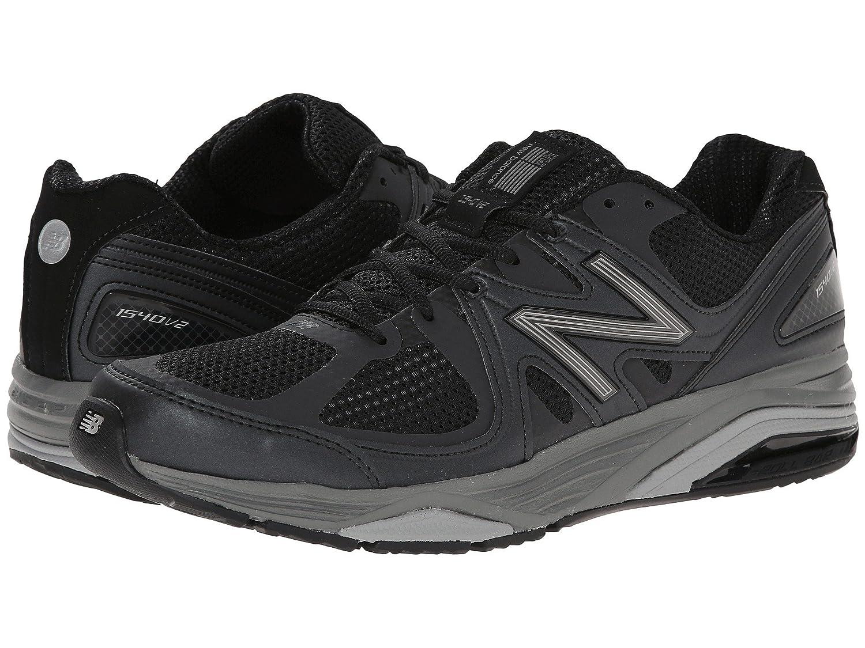 (ニューバランス) New Balance メンズランニングシューズ?スニーカー?靴 M1540v2 Black 11 (29cm) EE - Wide