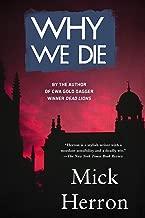 Why We Die (The Oxford Series Book 3)