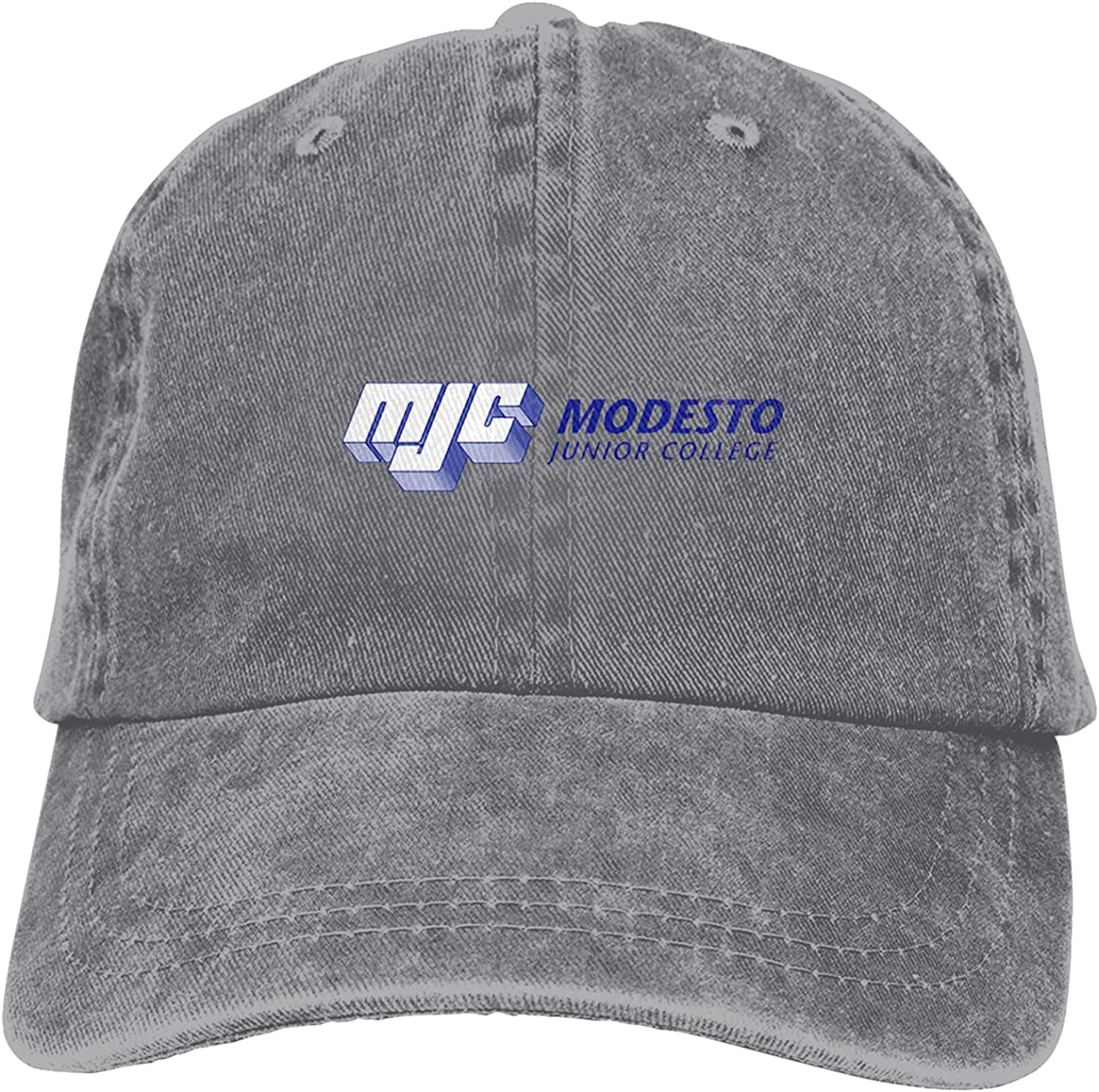 Modesto Junior College Cap for New Free Shipping Suitable Adjust Students. Fresno Mall