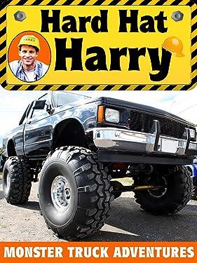 Hard Hat Harry: Monster Trucks