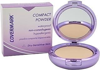 Covermark Waterproof Compact Powder - 0.35 Oz, 1 - Beige