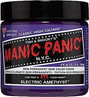 Manic Panic Electric Amethyst Hair Dye Classic