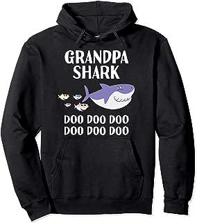 Best grandpa shark gifts Reviews