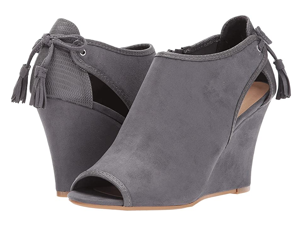CL By Laundry Brinley (Charcoal Suede) Women