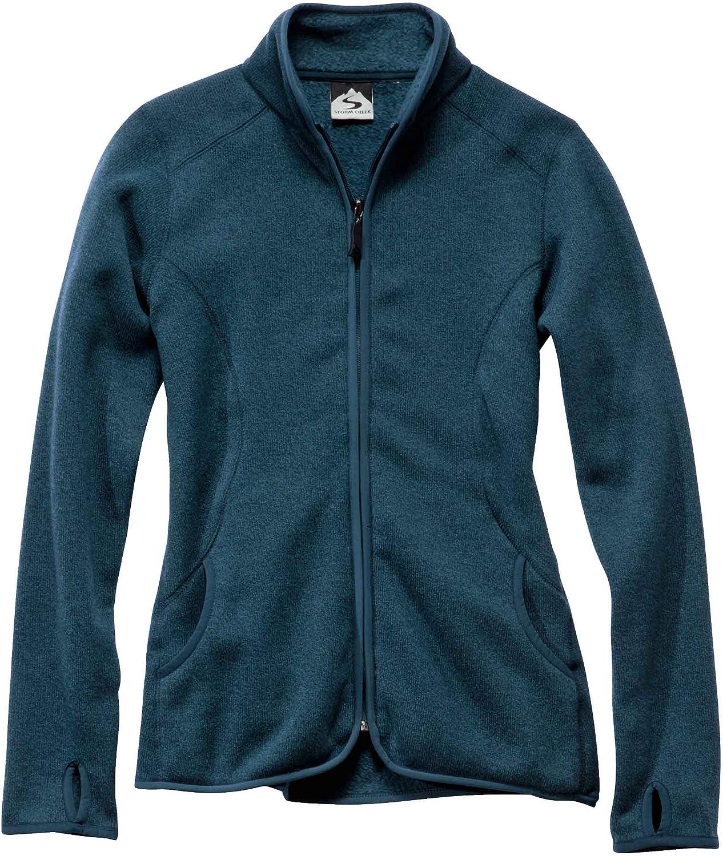Storm Creek Women's Artic Fleece Jacket