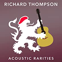 Best richard thompson acoustic Reviews