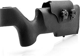 Marksman Series Kydex Cheek Rest Stock Riser for Remington Savage Ruger Winchester