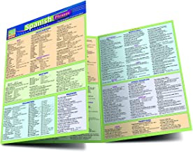 Spanish Phrases (Quick Study Academic) (English and Spanish Edition)
