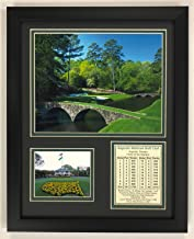 Legends Never Die Augusta National Golf Course 11