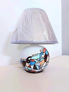 PATANIA di mano in mano dal 1969 - Lampada Palla in ceramica