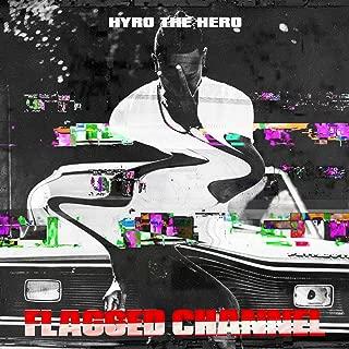 hyro the hero flagged channel