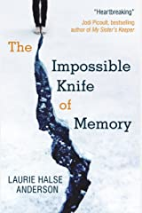 The Impossible Knife of Memory (0) Kindle Edition