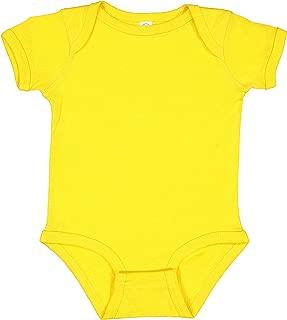 Best yellow newborn onesie Reviews