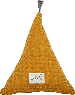 Bimbi Casual Cojin Triangulo(35X35) Crochet 506 Dream 45 - Cojines, unisex