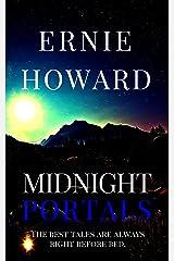 Midnight Portals: Short Stories Kindle Edition