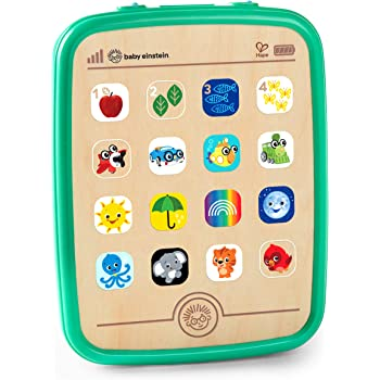 Baby Einstein Shapes And Numbers Discovery Cards Kids II 90547