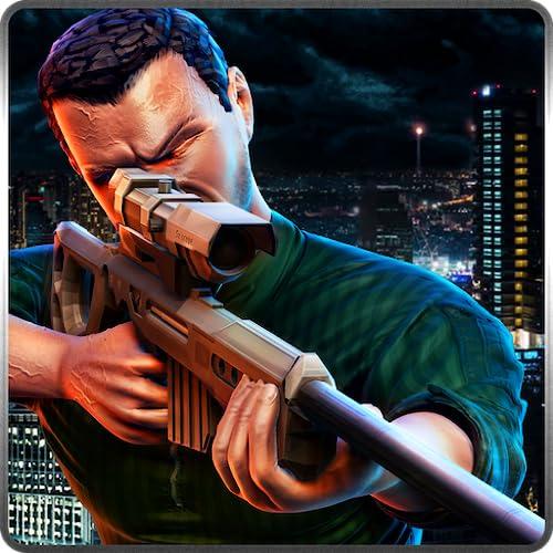 Autorização secreta do atirador furtivo para matar as regras da sobrevivência no jogo americano da arena do atirador 3D: Disparar & matar o terrorista no jogo de aventura da ação do simulador da batalha