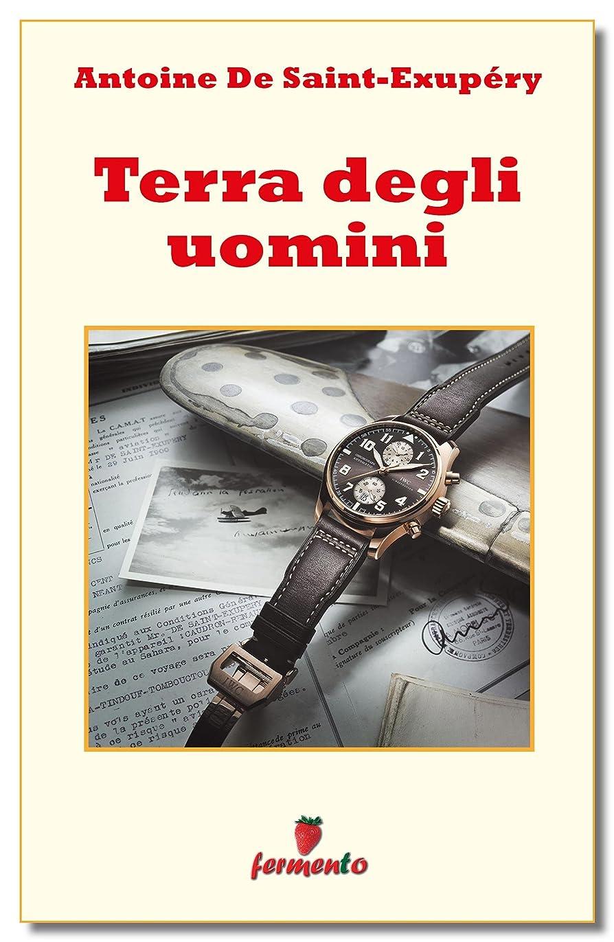 団結セットアップ粘土Terra degli uomini (Emozioni senza tempo Vol. 240) (Italian Edition)