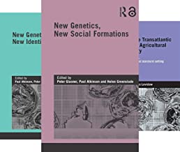 Genetics and Society (27 Book Series)
