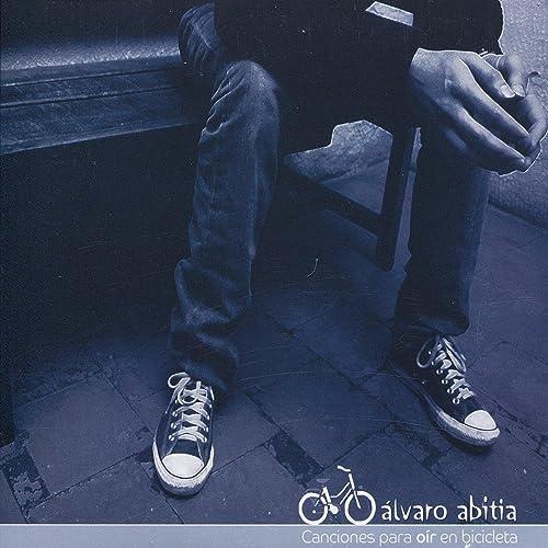 Canciones Para Oir En Bicicleta de Álvaro Abitia en Amazon Music ...
