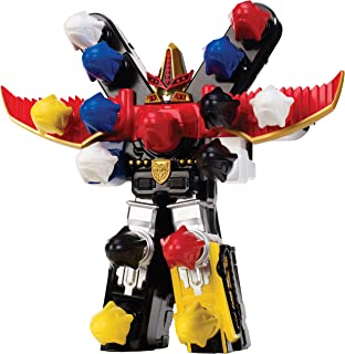 Power Rangers Megaforce BattleFire Ultra Gosei Great Megazord