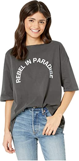 Rebel In Paradise T-Shirt