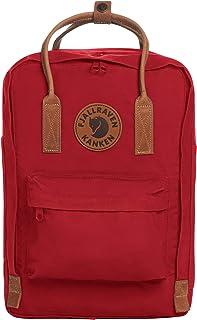 Fjällräven Kanken Unisex Outdoor Rucksack Available in Deep Red - 40 x 28 x 16 cm
