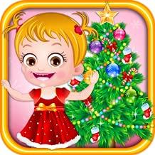 babes com christmas