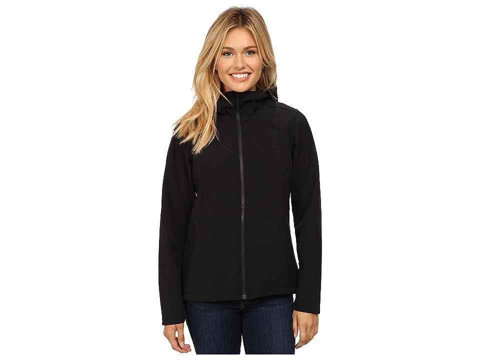 Columbia Kruser Ridgetm Plush Soft Shell Jacket (Black) Women