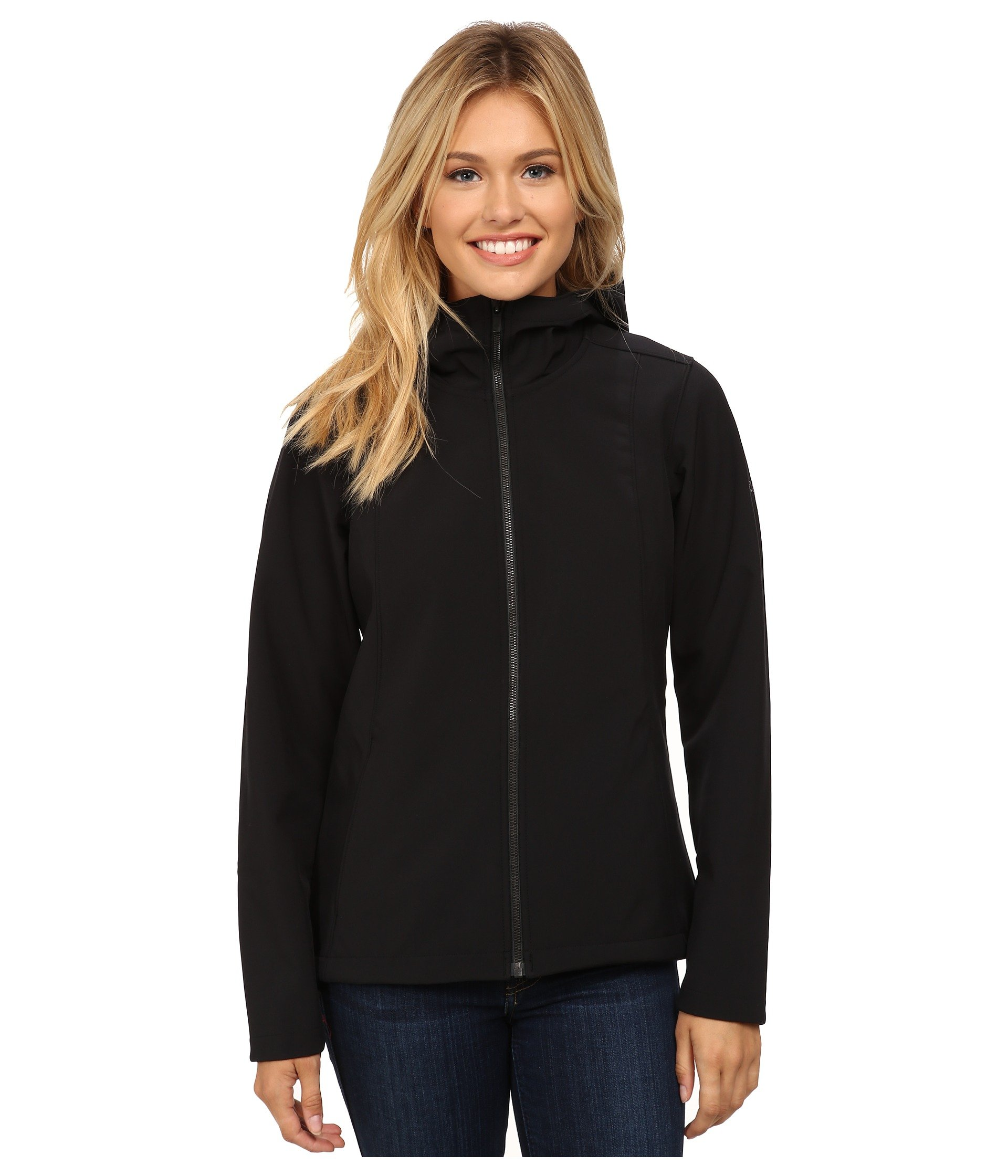COLUMBIA Kruser Ridge™ Plush Soft Shell Jacket, Black