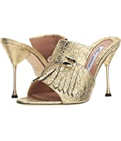 Brian Atwood - Sandy