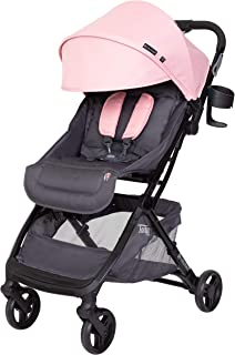 Babytrend Tango Mini Stroller Quartz Pink suitable from 6Months-4Years-Pink