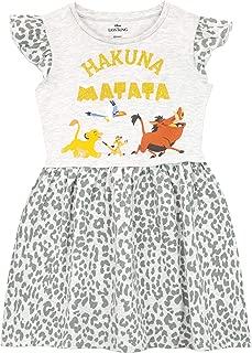 Girls' The Lion King Dress