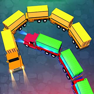 Truck.io 2019 3D