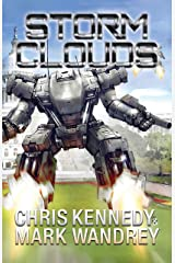 Storm Clouds (The Guild Wars Book 1) Kindle Edition