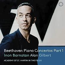 Beethoven: Piano Concertos, Vol. 1