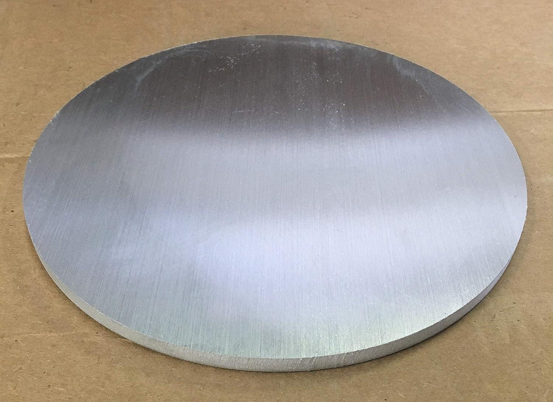 1 8 x Mesa Mall ! Super beauty product restock quality top! Aluminum Disc 7.75