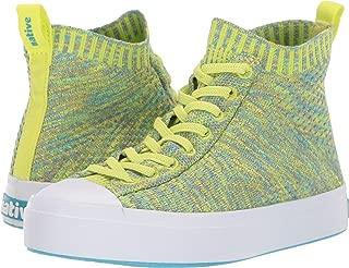 Native Kids Shoes Unisex Jefferson 2.0 High Lite (Little Kid)