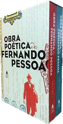 Obra Poética de Fernando Pessoa - Caixa