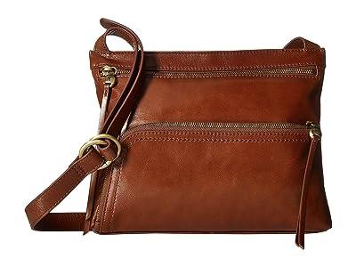 Hobo Cassie (Woodlands) Cross Body Handbags