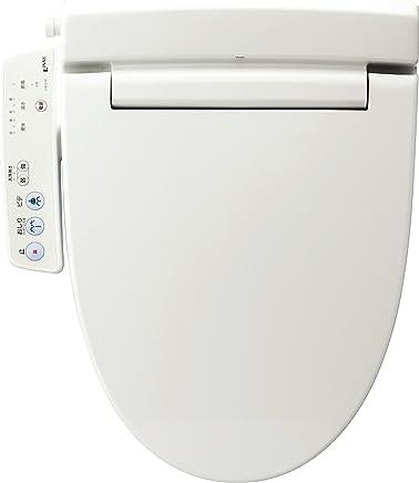 LIXIL(リクシル) INAX シャワートイレ RLシリーズ 貯湯式 温水洗浄便座 <キレイ便座> オフホワイト CW-RL10/BN8