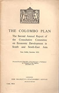 Best colombo plan india Reviews
