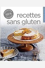 Recettes sans gluten Broché