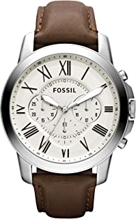 Best Fossil Watches For Men of 2021