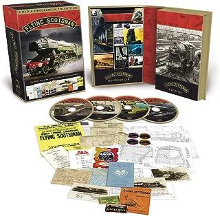 Flying Scotsman Memorabilla Set